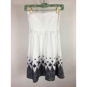 NWT Calvin Klein Jeans Tube Dress